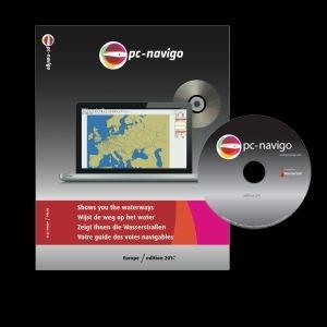 Update PC-Navigo versie 2017 naar 2018 - vooraf bestellen
