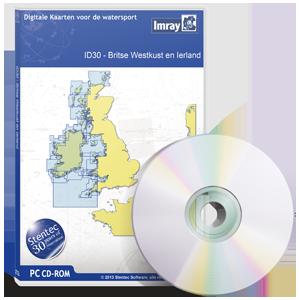 DKW-IMRAY-ID30 - versie 2014 - DVD/CD-Rom