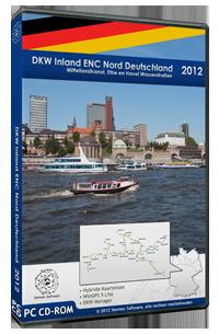 DKW IENC NDL - Noord Duitsland